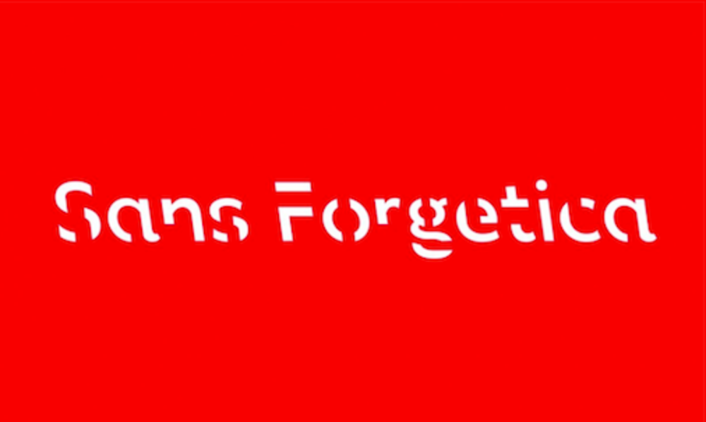 Sans Forgetica…forget it? | outstandingteaching.com